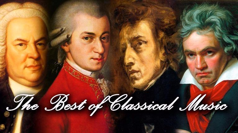 Bạn biết gì về nhạc cổ điển?