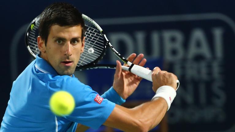 Thử độ hiểu biết của bạn về bộ môn quần vợt
