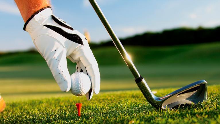 Golf - Môn thể thao của giới thượng lưu