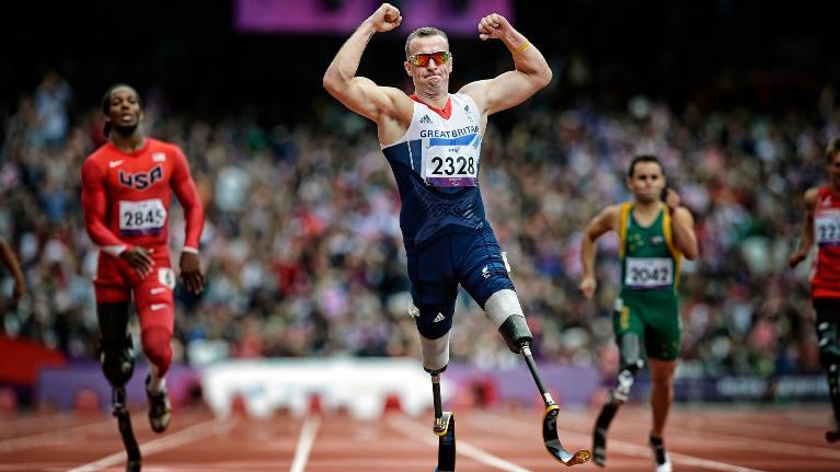 Thế vận hội dành cho người khuyết tật - Paralympics