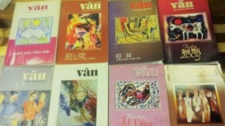 Văn học Việt Nam, bạn hiểu đến đâu ^^