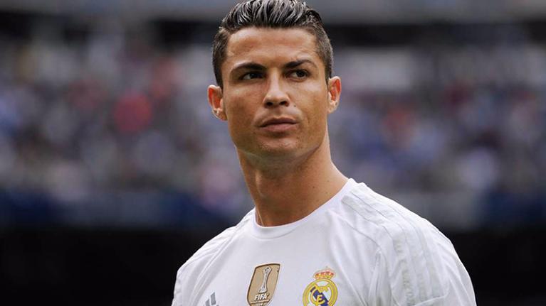 Bạn có phải là một Fan đích thực của Cristiano Ronaldo?