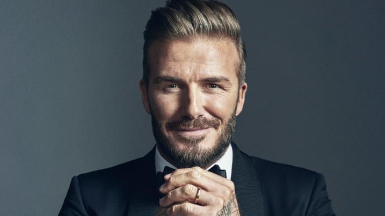 Bạn có phải là người hâm mộ siêu sao sân cỏ David Beckham?