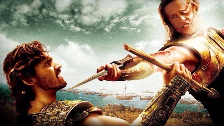 Những sự thật ít biết về cuộc chiến thành Troy