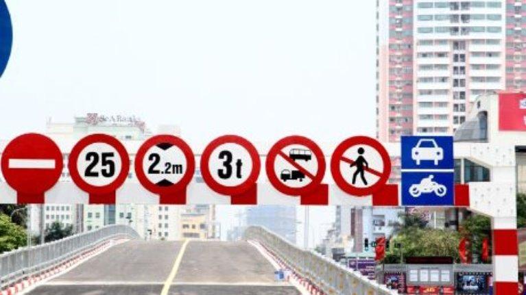 Bạn biết bao nhiêu về biển báo  giao thông?