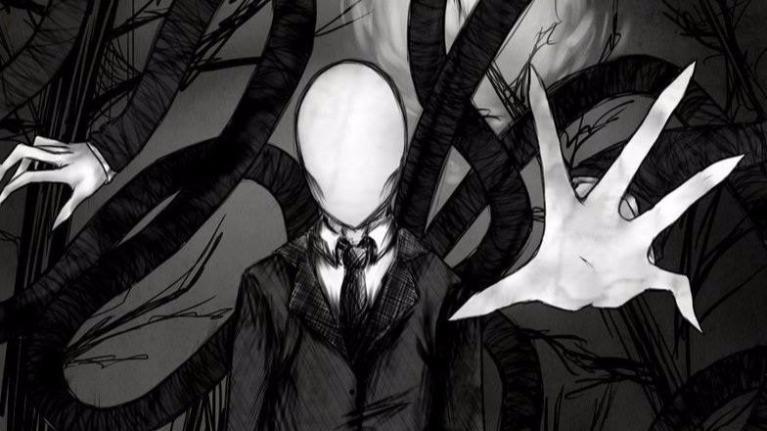 Bạn là nhân vật nào trong CreepyPasta ?