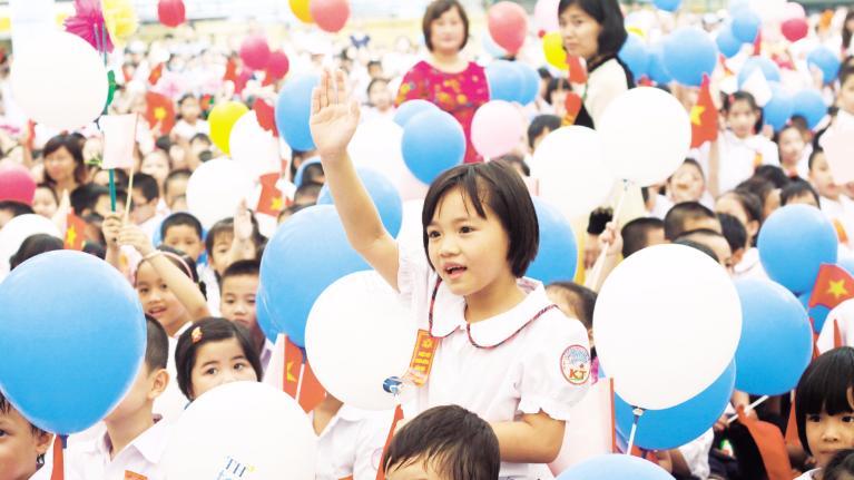 Quyền Trẻ Em và những điều bạn chưa biết