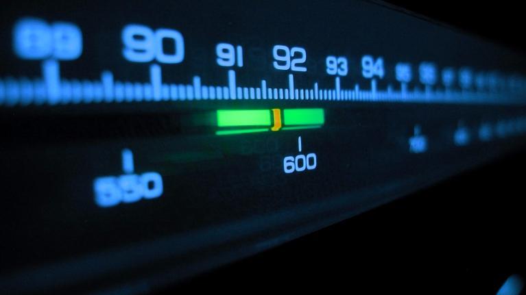 Bạn phù hợp với sắc thái của Radio nào?