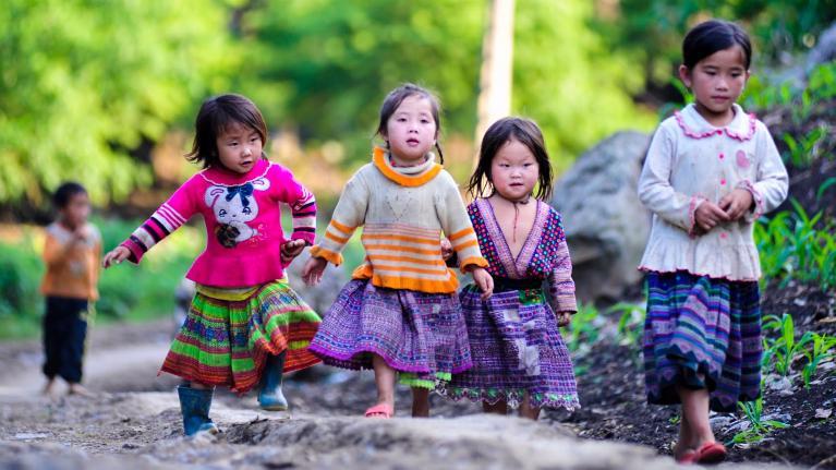 Bạn có biết về Luật Bảo vệ chăm sóc và giáo dục trẻ em?