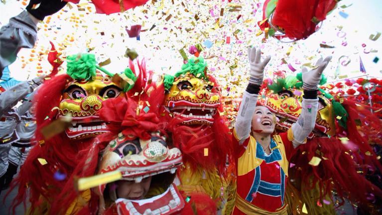 Bạn có biết Hàn Quốc cũng đón Tết Âm lịch như Việt Nam?