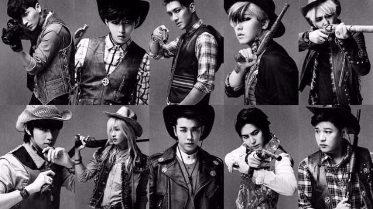 Bạn là ai trong Super Junior ?