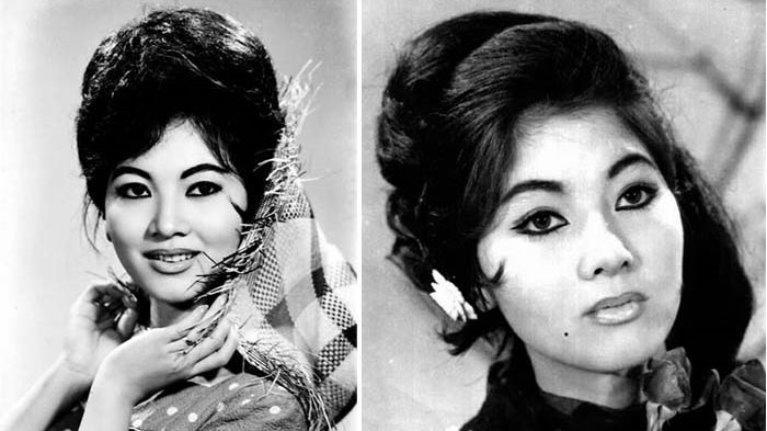 [QUIZ] Mỹ nhân màn ảnh Việt thập niên 80-90 từng khiến khán giả mê đắm