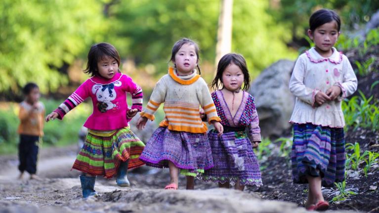 Dân số và cơ sở hình thành nguồn nhân lực Việt Nam