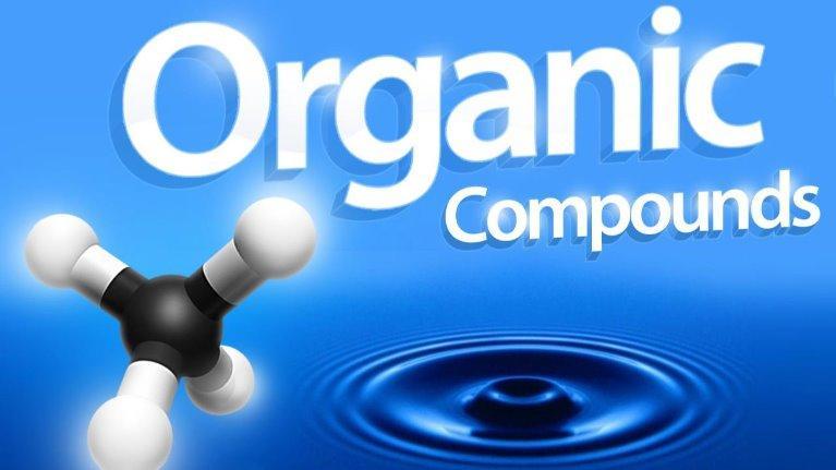 Tổng quan về hợp chất hữu cơ