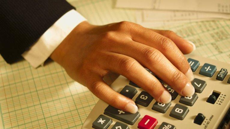 Lí thuyết về kế toán quản trị