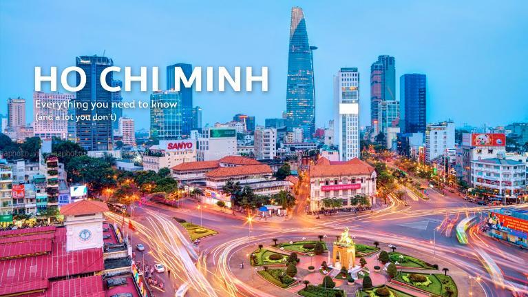 10 điều chưa biết về những địa điểm nổi tiếng nhất Sài Gòn!