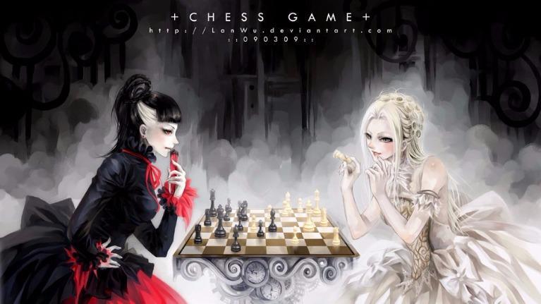 Bạn sẽ là Nữ hoàng đỏ hay Nữ hoàng trắng trong Alice in the wonderland/Alice through the looking glass?