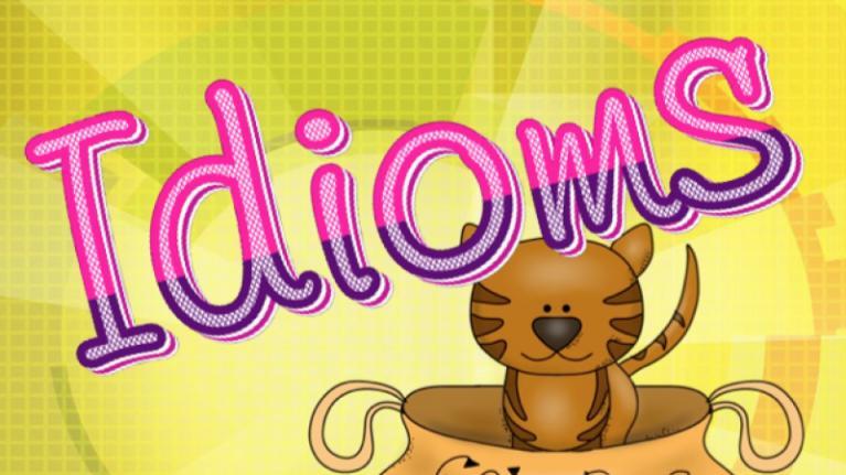 Tuần 1. Bạn biết bao nhiêu idioms tiếng Anh?