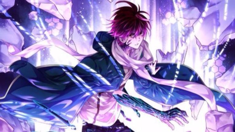 Bạn sở hữu loại sức mạnh nào trong anime?