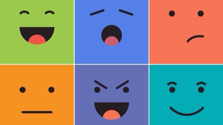 Bạn có khả năng đoán cảm xúc người khác chỉ qua biểu hiện khuôn mặt chứ?