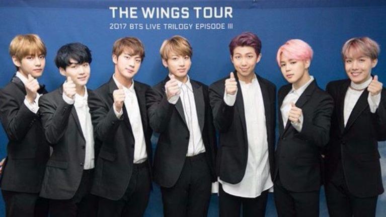 Tính cách của bạn hợp với thành viên nào của BTS?