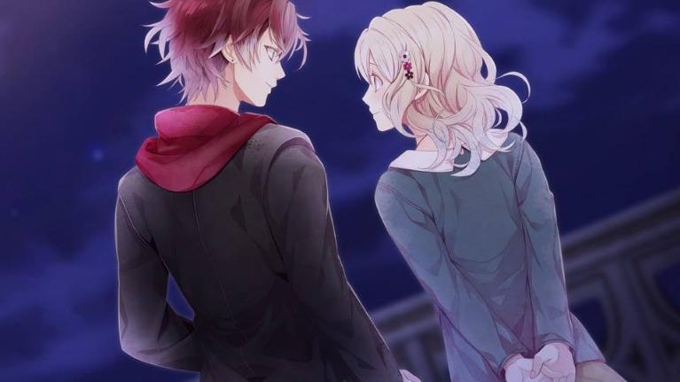 Bạn biết bao nhiêu cặp đôi trong Anime?(Phần 7)