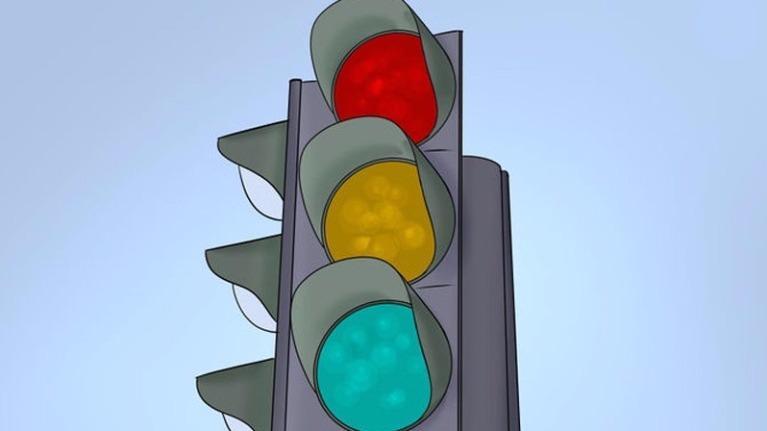 Màu đèn giao thông nào nói lên con người bạn?