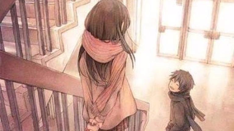 Người ấy có sợ mất bạn không?