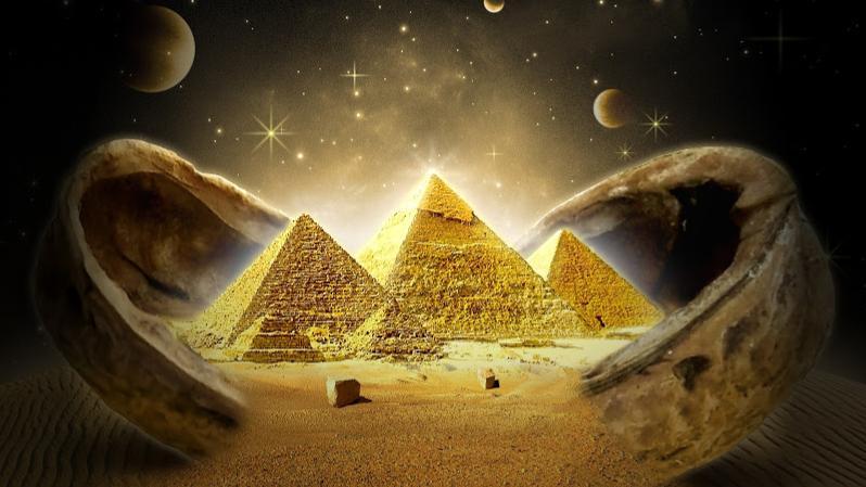 Đo độ hiểu biết của bạn về các vị thần Ai Cập huyền bí?