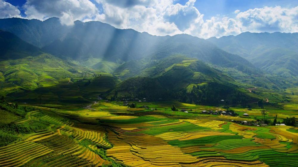 Địa lí Việt Nam - Bạn biết nhiều hay ít!