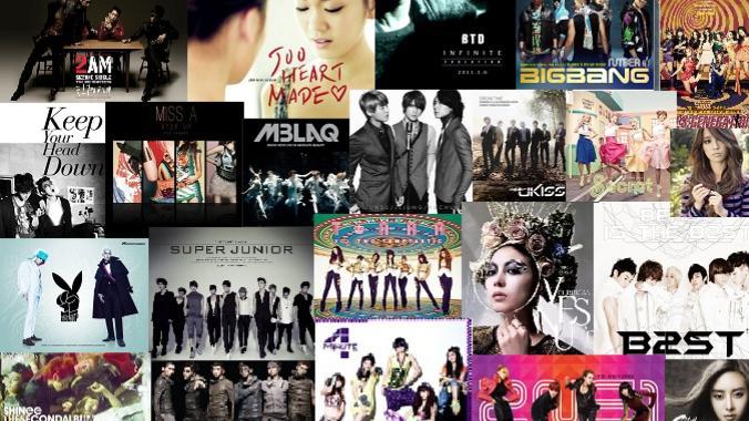 Bạn sẽ đóng vai trò gì trong một nhóm nhạc Kpop?