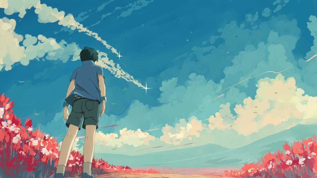 Bạn là đại sứ của mặt đất, đại dương, bầu trời hay vũ trụ bao la?