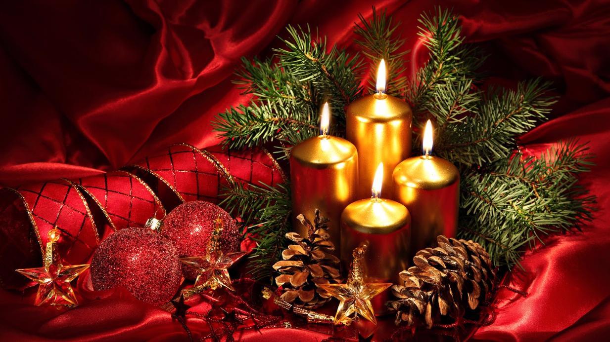 Trắc nghiệm hiểu biết của bạn về ngày lễ Giáng sinh!