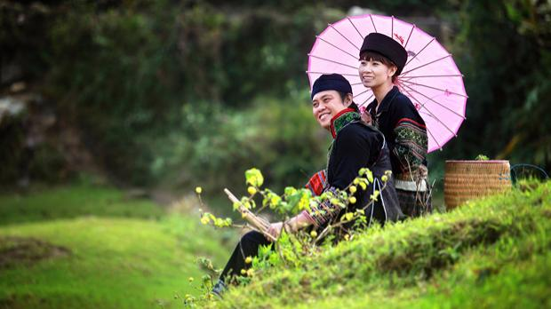 Trang phục truyền thống của 54 dân tộc Việt Nam - Bạn biết nhiều hay ít?