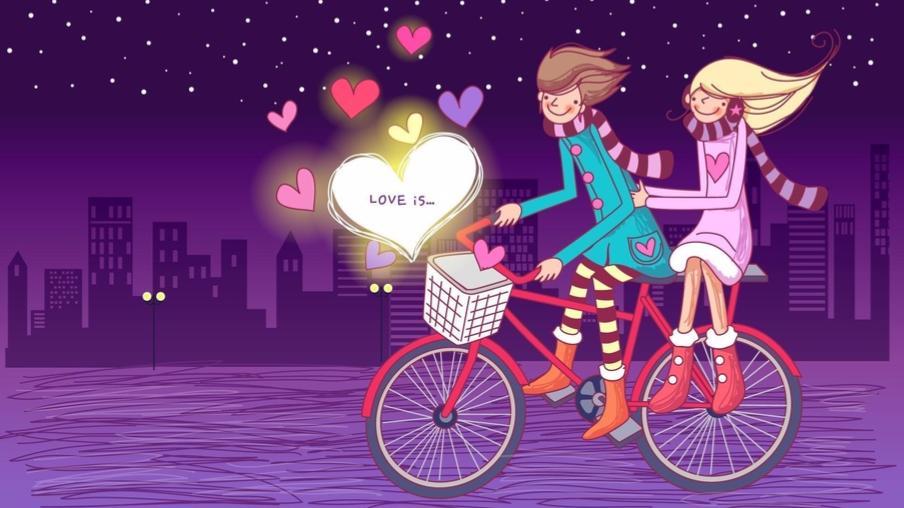 Trắc nghiệm vui: Bạn ghét ngày Valentine đến mức nào?