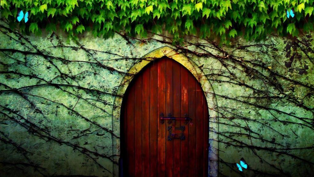 Bói cực chuẩn: Cánh cửa bạn chọn tiết lộ điều gì về bạn?