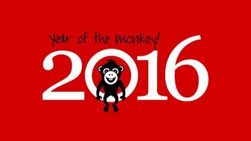 Bạn sẽ nhận được lời chúc nào trong năm 2016?