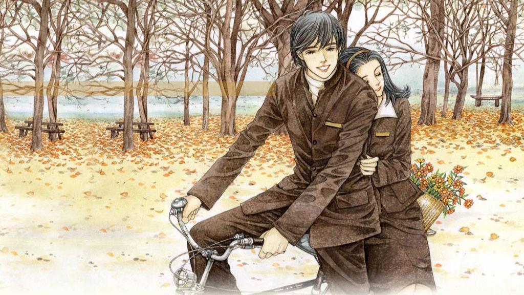 Bói Nhật Bản: Bạn đang tìm kiếm điều gì trong tình tình yêu?