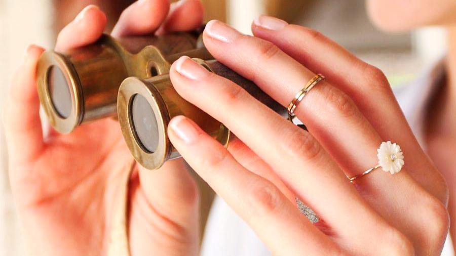 Ý nghĩa của mỗi ngón tay đeo nhẫn là gì?