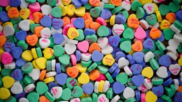 Bạn là loại kẹo ngọt nào?