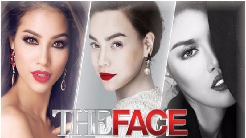 Bạn là vị giám khảo nào trong The Face Việt Nam?