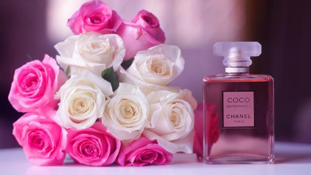 Nghe hương nước hoa bóc mẽ tính cách!