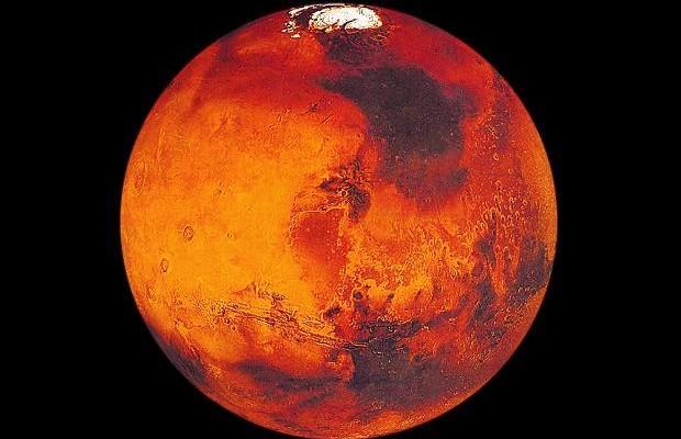 Những điều thú vị về Sao Hỏa - Thách bạn biết hết !
