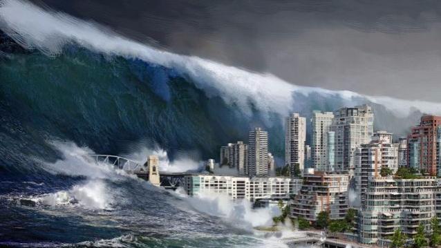 QUIZ: Bạn đã hiểu hết về thảm họa sóng thần ?