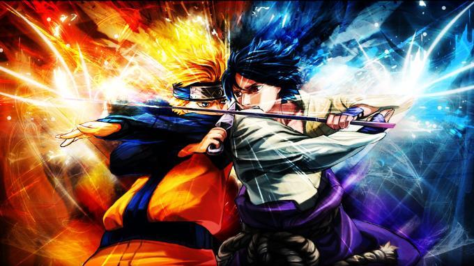 Bạn là Ninja nào trong bộ truyện Naruto?