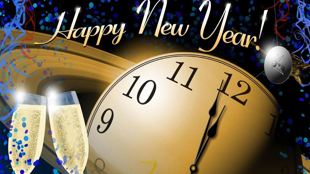 Lời chúc nào ứng nghiệm với bạn trong 2015?