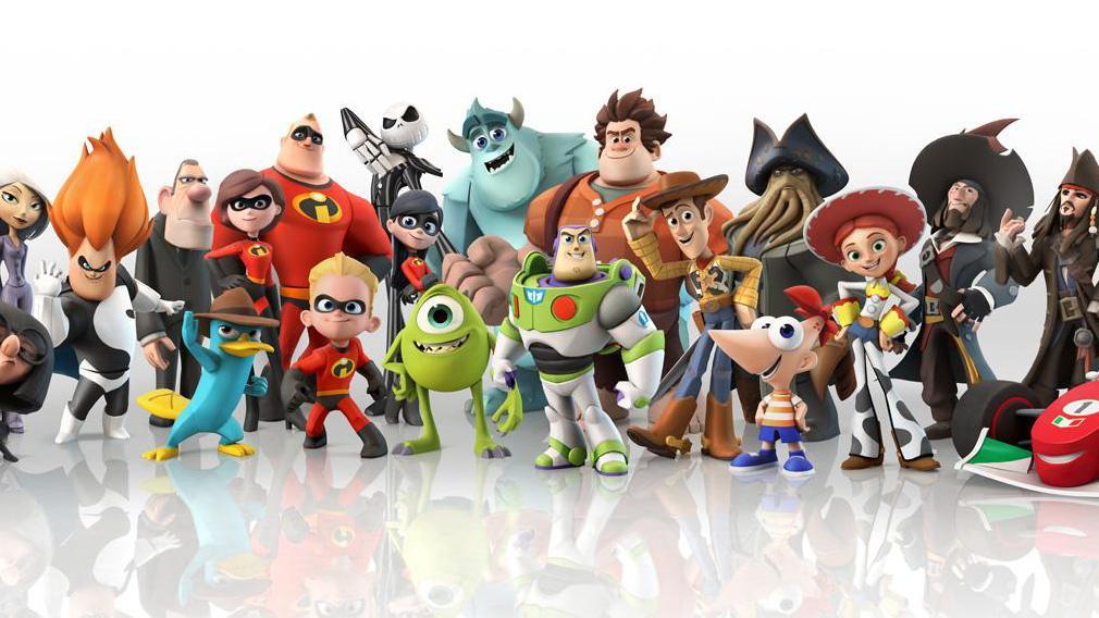 Người bạn hoạt hình nào sẽ đồng hành với bạn?