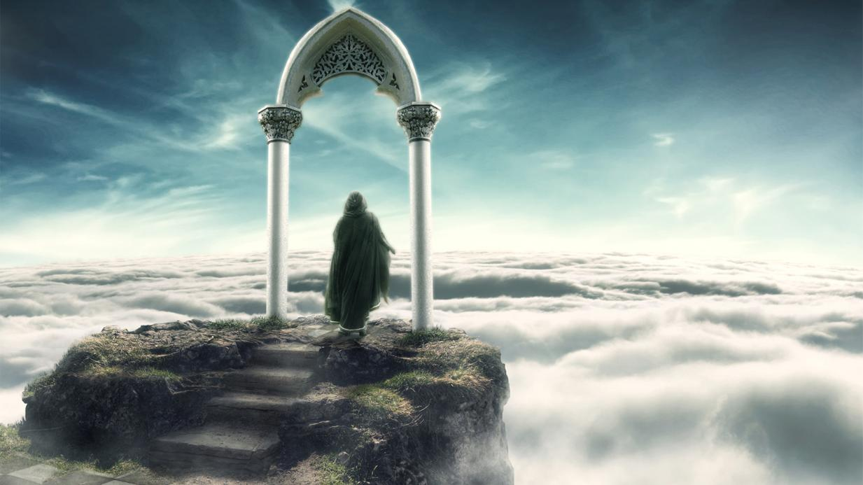 Bạn sẽ tìm thấy gì ở điểm tận cùng thế giới?