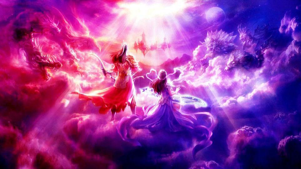Vị thần nào sẽ bảo hộ cho bạn?