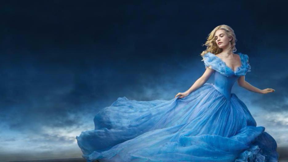 Nếu là Cinderella, cái kết nào dành riêng cho bạn ?